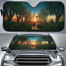 Load image into Gallery viewer, Childhood Car Sun Shades 918b Universal Fit - CarInspirations