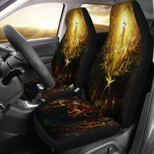 Load image into Gallery viewer, Christian Car Seat Covers Universal Fit 051012 - CarInspirations