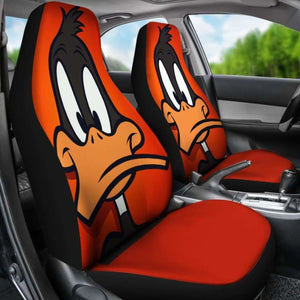 Daffy Seat Covers 101719 Universal Fit - CarInspirations