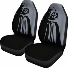 Load image into Gallery viewer, Darth Vader Star War Car Seat Covers (Set Of 2) Universal Fit 051012 - CarInspirations