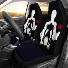 Load image into Gallery viewer, Death Note Car Seat Covers Universal Fit 051012 - CarInspirations
