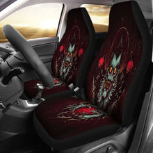 Load image into Gallery viewer, Death Note Ryuk Car Seat Covers Universal Fit 051012 - CarInspirations