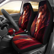 Load image into Gallery viewer, Doctor Strange Car Seat Covers 2 Universal Fit 051012 - CarInspirations