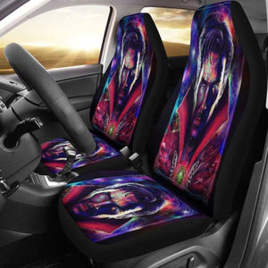 Doctor Strange Car Seat Covers 7 Universal Fit 051012 - CarInspirations