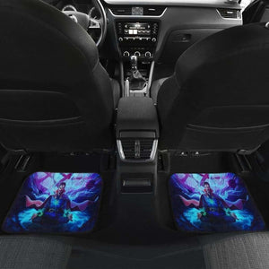 Doctor Strange Mastery Of Magic Car Floor Mats Universal Fit 051012 - CarInspirations