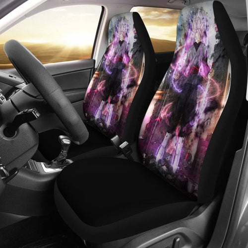 Dragon Ball Super Vegeta Seat Covers 1 Amazing Best Gift Ideas 2020 Universal Fit 090505 - CarInspirations
