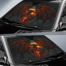 Load image into Gallery viewer, Dragon Car Sun Shades 918b Universal Fit - CarInspirations