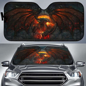 Dragon Car Sun Shades 918b Universal Fit - CarInspirations