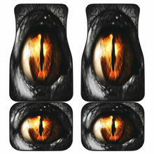 Load image into Gallery viewer, Dragon Eyes Angry Car Floor Mats Universal Fit 051012 - CarInspirations