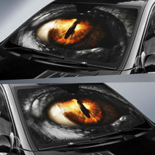 Load image into Gallery viewer, Dragon Eyes Car Sun Shades 918b Universal Fit - CarInspirations