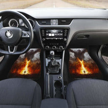 Load image into Gallery viewer, Dragons Fire Drake Element Car Floor Mats Universal Fit 051012 - CarInspirations