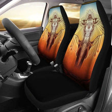 Load image into Gallery viewer, Elephant Car Seat Covers Universal Fit 051012 - CarInspirations