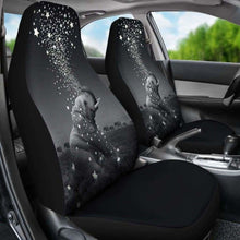 Load image into Gallery viewer, Elephant Star Car Seat Covers Universal Fit 051012 - CarInspirations