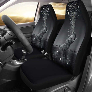 Elephant Star Car Seat Covers Universal Fit 051012 - CarInspirations
