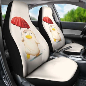 Elizabeth Gintama Car Seat Covers Universal Fit 051012 - CarInspirations