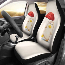Load image into Gallery viewer, Elizabeth Gintama Car Seat Covers Universal Fit 051012 - CarInspirations