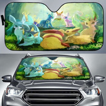 Load image into Gallery viewer, Eveelution Auto Sun Shades 918b Universal Fit - CarInspirations
