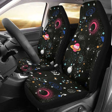 Load image into Gallery viewer, Galaxy Car Seat Covers 100421 Universal Fit - CarInspirations