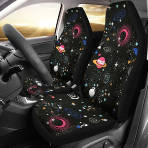 Galaxy Car Seat Covers 100421 Universal Fit - CarInspirations