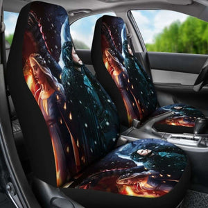 Game Of Throne Car Seat Covers Universal Fit 051012 - CarInspirations