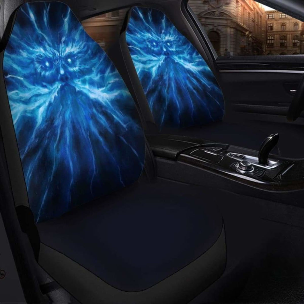 Ganishka Berserk Seat Covers 101719 Universal Fit - CarInspirations