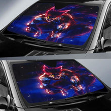 Load image into Gallery viewer, Garou Car Sun Shades 918b Universal Fit - CarInspirations