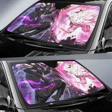 Load image into Gallery viewer, Garou Vs Boros Car Sun Shades 918b Universal Fit - CarInspirations