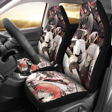 Load image into Gallery viewer, Gintama Silver Soul Car Seat Covers Universal Fit 051012 - CarInspirations