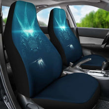 Load image into Gallery viewer, Godzilla Long Live The King Car Seat Covers Universal Fit 051012 - CarInspirations