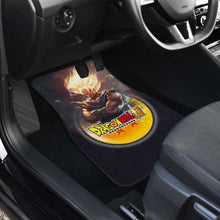 Load image into Gallery viewer, Goku Digital Art Car Floor Mats Universal Fit 051012 - CarInspirations