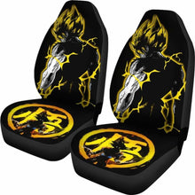Load image into Gallery viewer, Goku - Dragon Ball - Car Seat Covers Universal Fit 051012 - CarInspirations