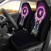 Load image into Gallery viewer, Goku Genki Dragon Ball Car Seat Covers Universal Fit 051312 - CarInspirations