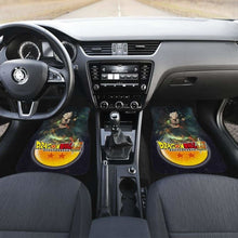 Load image into Gallery viewer, Goku Super Angry Mode Car Floor Mats Universal Fit 051012 - CarInspirations