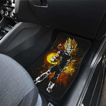 Load image into Gallery viewer, Goku Vegeta Car Floor Mats Universal Fit 051512 - CarInspirations
