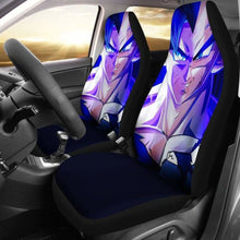 Load image into Gallery viewer, Goku Vegeta Ultra Instinct Seat Covers 101719 Universal Fit - CarInspirations