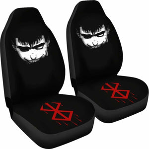 Guts Berserk Seat Covers 101719 Universal Fit - CarInspirations