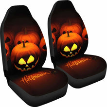 Load image into Gallery viewer, Halloween New Seat Covers 101719 Universal Fit - CarInspirations