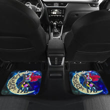 Load image into Gallery viewer, Jack & Sally The Nightmare Before Christmas Car Floor Mats H041420 Universal Fit 084218 - CarInspirations