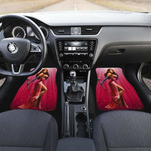 Load image into Gallery viewer, Jessica Rabbit Singing Famous Car Floor Mats Universal Fit 051012 - CarInspirations