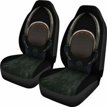 Load image into Gallery viewer, Kings Throne Car Seat Covers (Set of 2) Universal Fit - CarInspirations