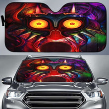 Load image into Gallery viewer, Legend Of Zelda Auto Sun Shades 918b Universal Fit - CarInspirations