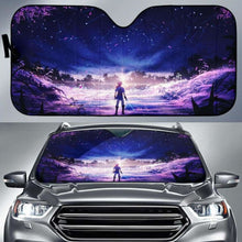 Load image into Gallery viewer, Legend Of Zelda Car Auto Sun Shades 9 Universal Fit 051312 - CarInspirations