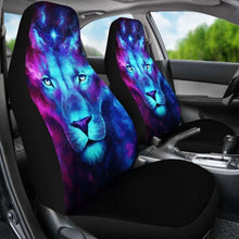 Load image into Gallery viewer, Lion Car Seat Covers Universal Fit 051012 - CarInspirations