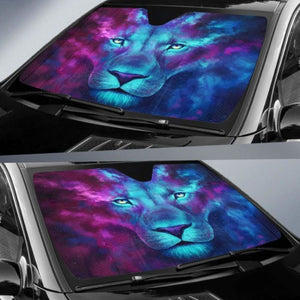 Lion Car Sun Shades 918b Universal Fit - CarInspirations