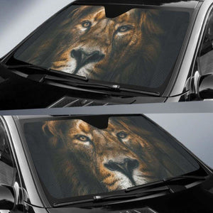 Lion Eyes Car Sun Shades 918b Universal Fit - CarInspirations