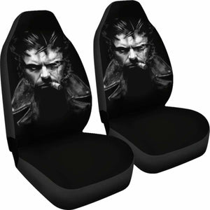 Logan Car Seat Covers Universal Fit 051012 - CarInspirations