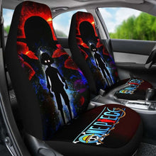 Load image into Gallery viewer, Luffy Car Seat Covers 1 Universal Fit 051012 - CarInspirations
