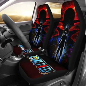 Luffy Car Seat Covers 1 Universal Fit 051012 - CarInspirations