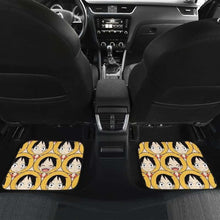 Load image into Gallery viewer, Luffy Cute One Piece Car Floor Mats Universal Fit 051912 - CarInspirations