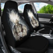 Load image into Gallery viewer, Majin Vegeta Car Seat Covers Universal Fit 051012 - CarInspirations